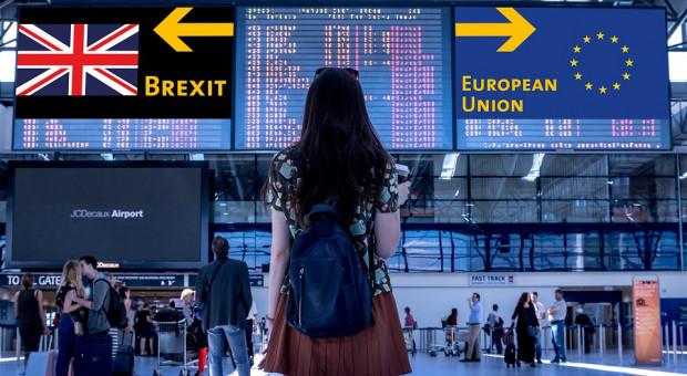 Co z polskimi pracownikami po twardym brexicie? Rząd omawia różne scenariusze