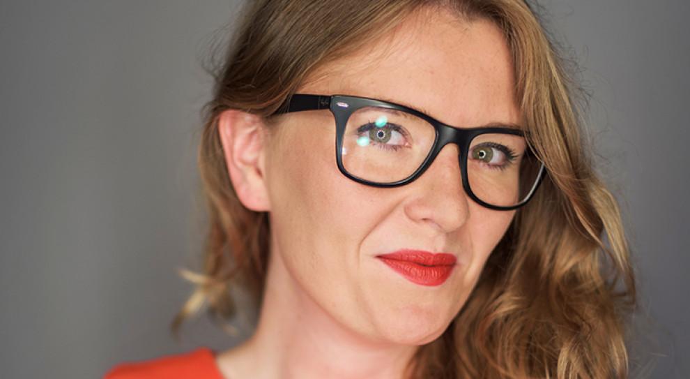 Marta Krupińska na czele Google Campus London