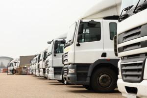 Polskie firmy transportowe na krawędzi. Najbliższe miesiące nie wróżą nic dobrego