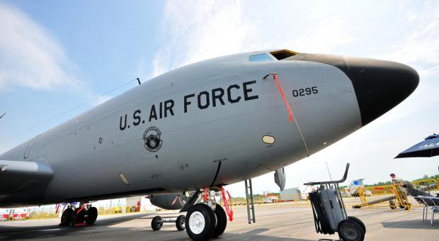 US Air Force ruszyło z kampanią rekrutacyjną dla kobiet