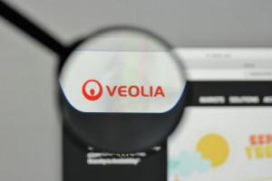 Tak Veolia promuje odnawianie zasobów świata. Zobacz film