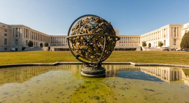 Kobiety w dyplomacji, czyli nowy raport o paniach w polityce międzynarodowej. Co z równouprawnieniem?