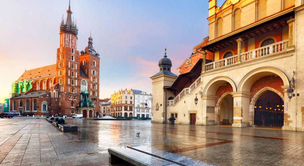 Łapczyński, Urbańska, Godun uczą się promować Polskę