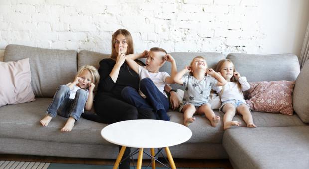 MRiPS pracuje nad zmianami w programie Rodzina 500 plus
