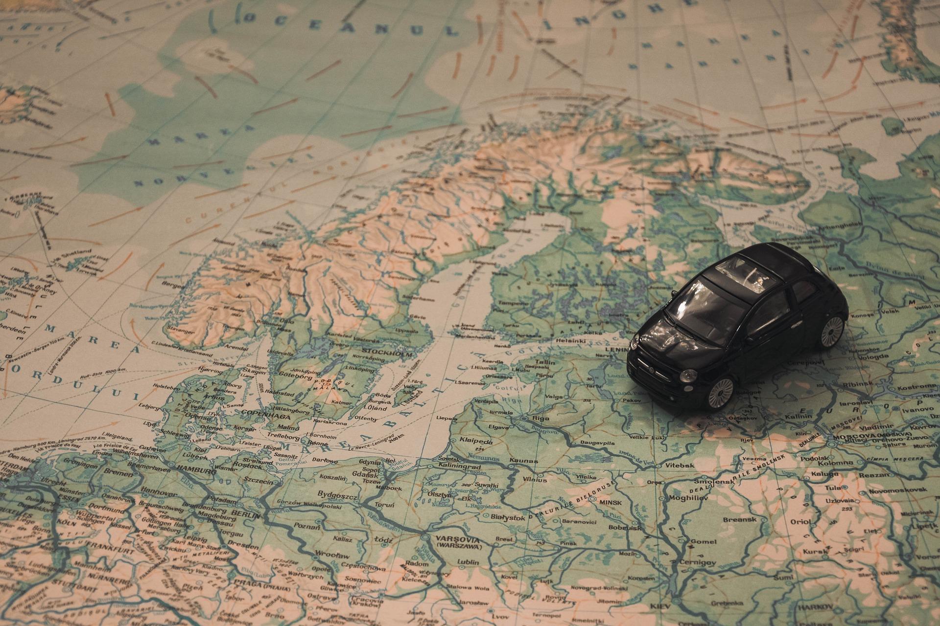 Dochód gwarantowany, bez innych form zarobku czy pomocy społecznej, zapewniałby egzystencję na minimalnym poziomie. Ostatnim krajem, który próbował takiego rozwiązania była Finlandia. (fot. pixabay.com/domena publiczna)
