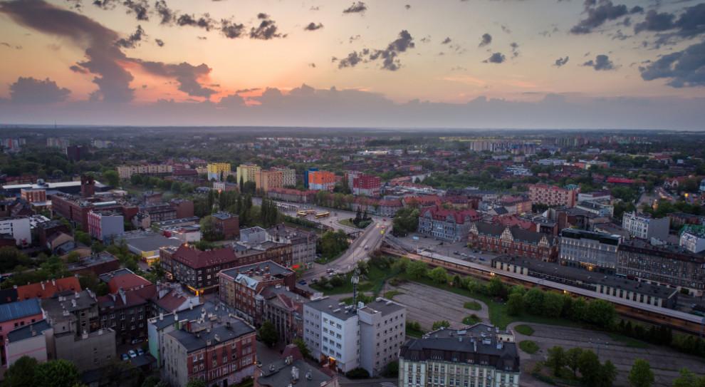 500 nowych miejsc pracy w Zabrzu. Miasto chwiali się kolejnymi inwestorami