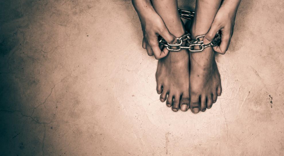 Olbrzymia skala niewolnictwa. Zyski sięgają nawet 150 mld dol. rocznie