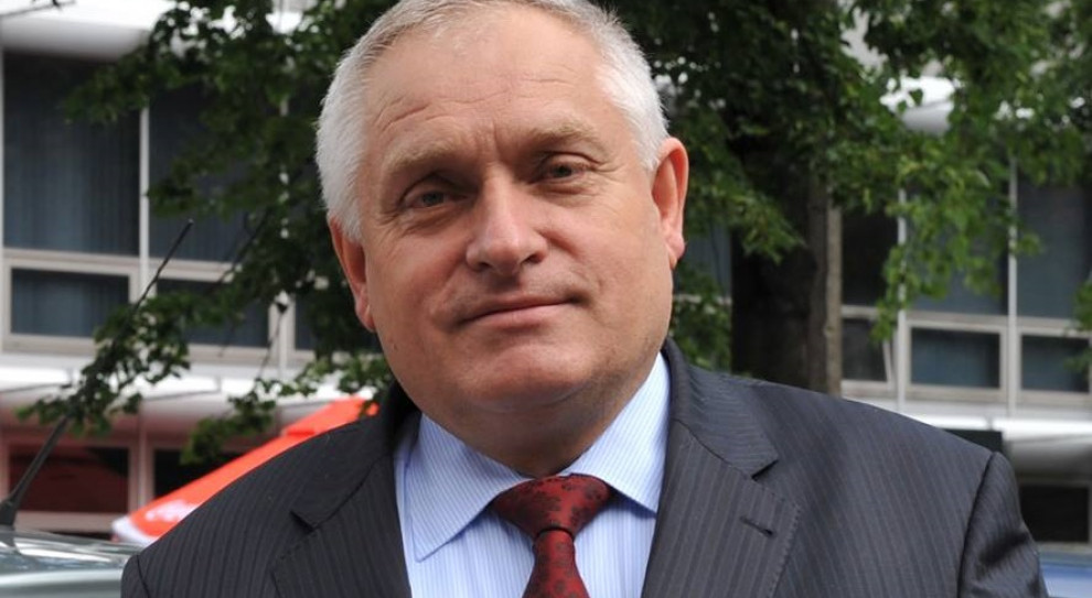 Prof. Kazimierz Furtak doktorem honoris causa Politechniki Świętokrzyskiej