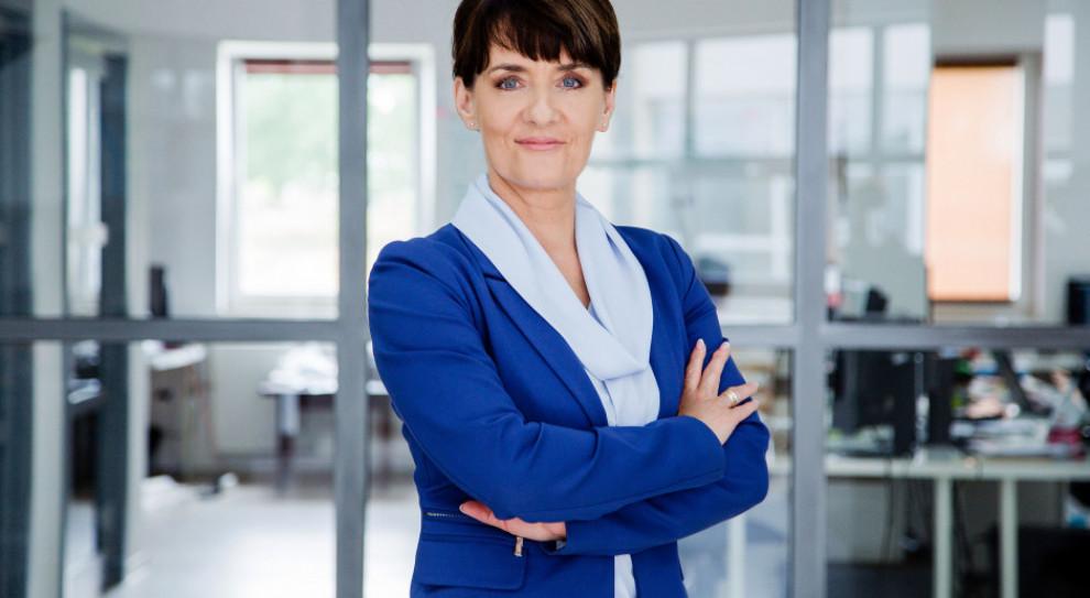 Anna Hetman szefową Stowarzyszenia Gmin Górniczych w Polsce