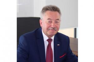 Grzegorz Pięta po. dyrektora generalnego KOWR