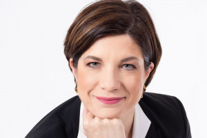 Izabela Wanatowska dyrektorem sprzedaży w Coca-Cola HBC Polska