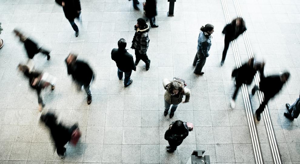 Rynek pracownika zrobi wiele dobrego w walce ze stereotypami na rynku pracy