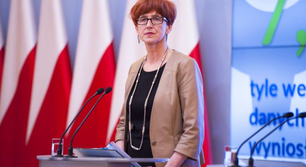 Minister pracy gotowa do rozmów z nauczycielami