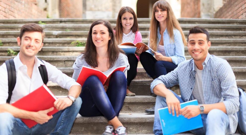 Pięć lat Erasmus+. Z programu skorzystało już ponad 133 tys. Polaków