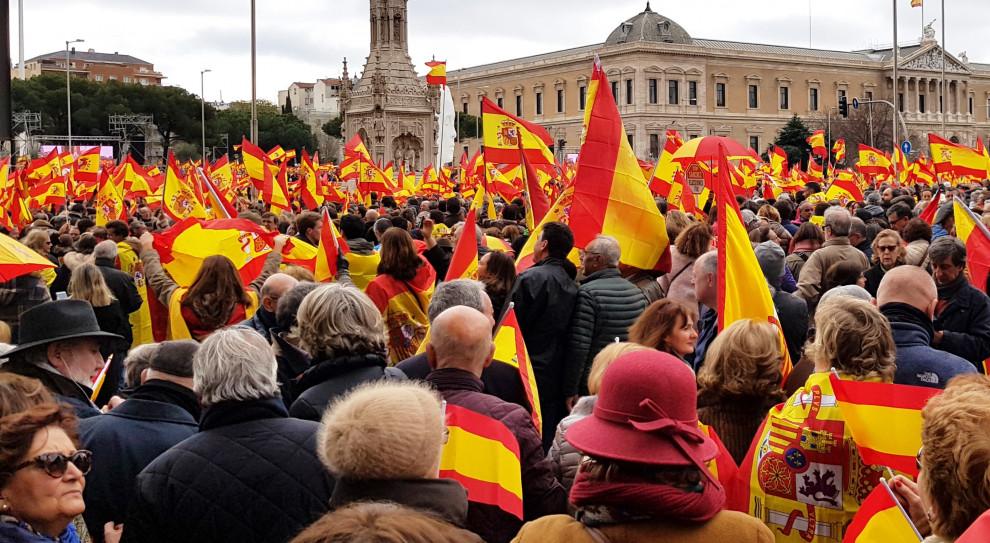 W Hiszpanii Dzień Kobiet pod znakiem protestów przeciwko nierównościom płacowym