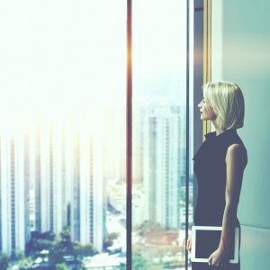 Zarządzanie nie ma płci? To dlaczego na czele firm stoją głównie faceci?