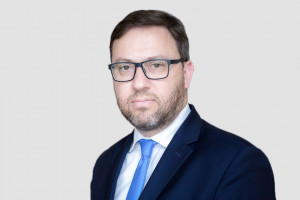 Bartosz Cichocki ambasadorem RP na Ukrainie