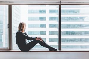 Kobieta i jej kariera a szklany sufit