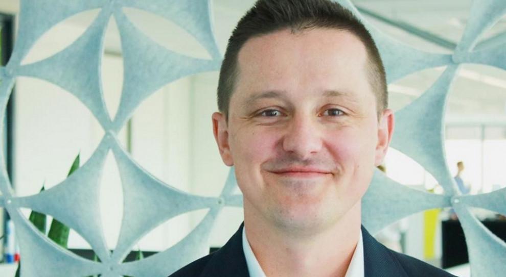 Tomasz Mechelewski awansuje w strukturach GSK