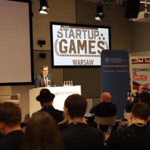 150 startupów i 35 inwestorów w jednym miejscu. Uczyli się sprzedawać pomysły