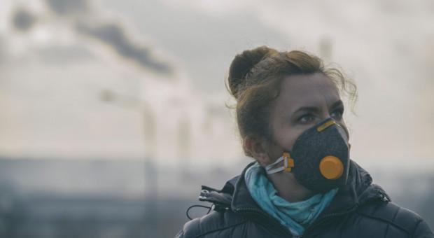 Rada Ochrony Pracy apeluje w sprawie smogu