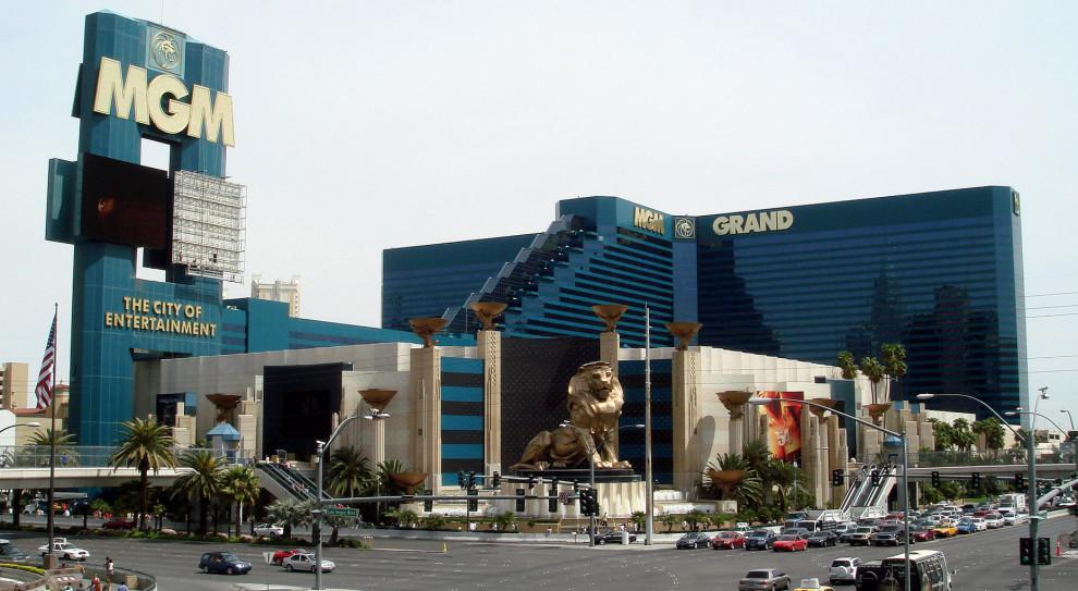 Trzeci pod względem wielkości hotel świata rozważa automatyzacjękasyna