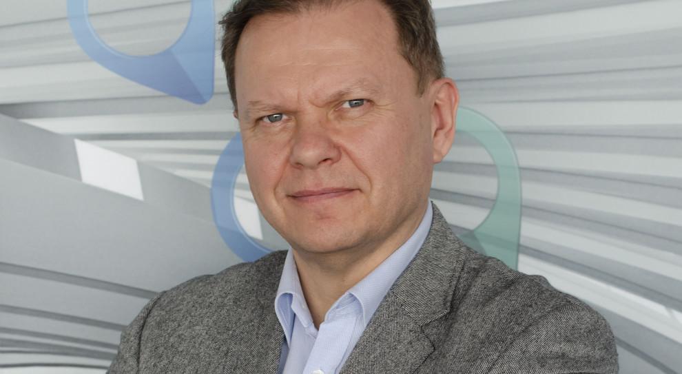 Jacek Kopacz, starszy konsultant biznesowy ds. rekrutacji stałych w obszarze Life Science. (Fot. mat. pras.)