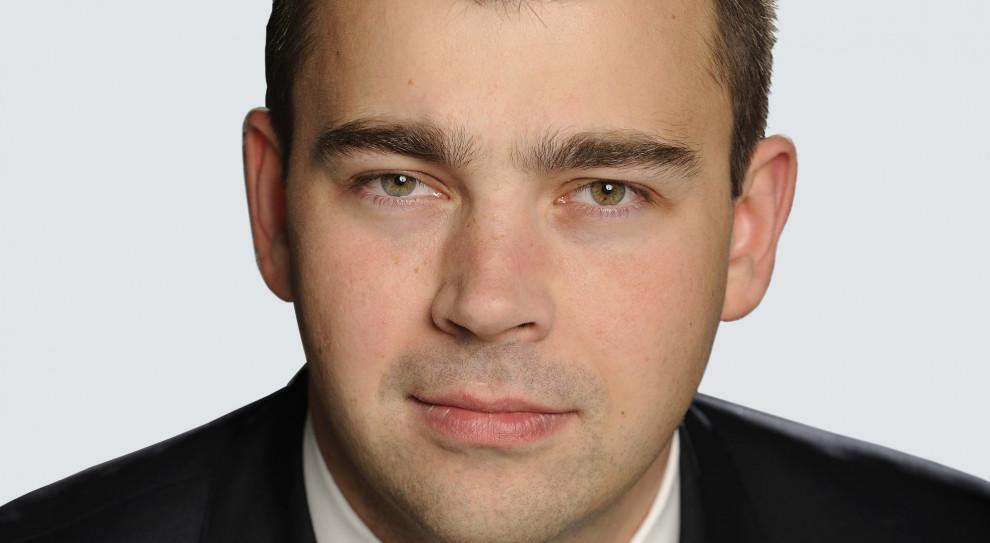 Tomasz Bartoszek nowym Tax Director w JP Weber