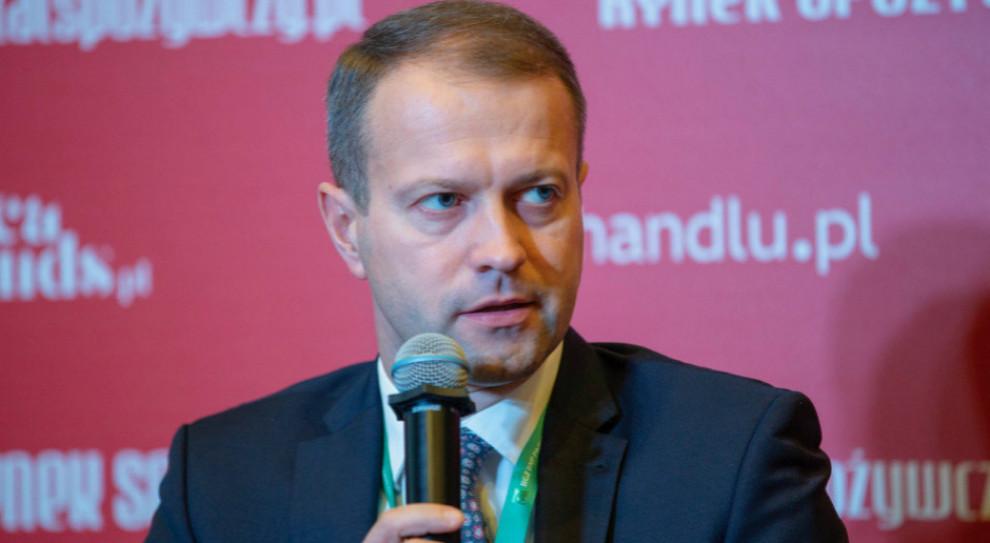 Dalius Misiūnas prezesem Maxima Litwa