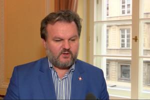 Marek Posobkiewicz ponownie został GIS-em