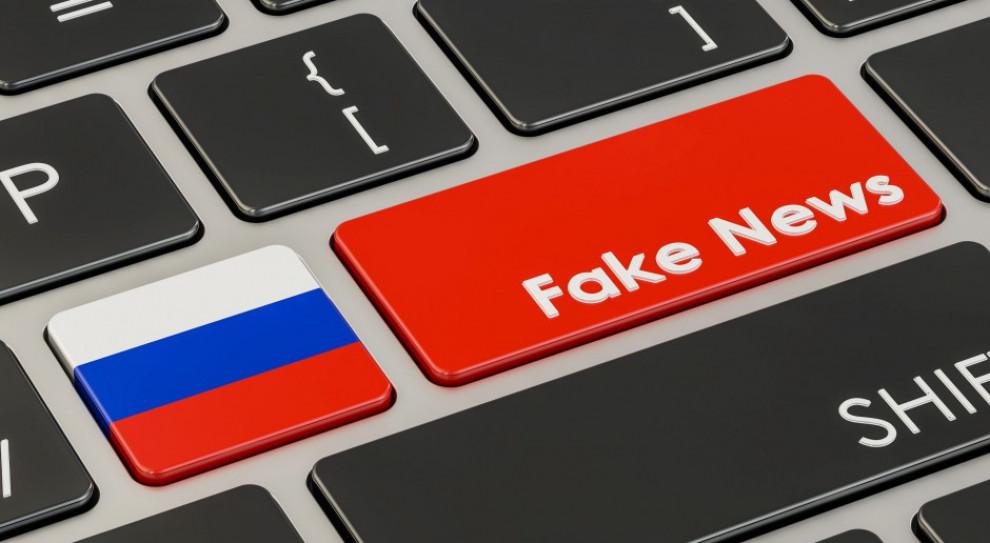 Rosja karać będzie za fake newsy i znieważania władz w internecie