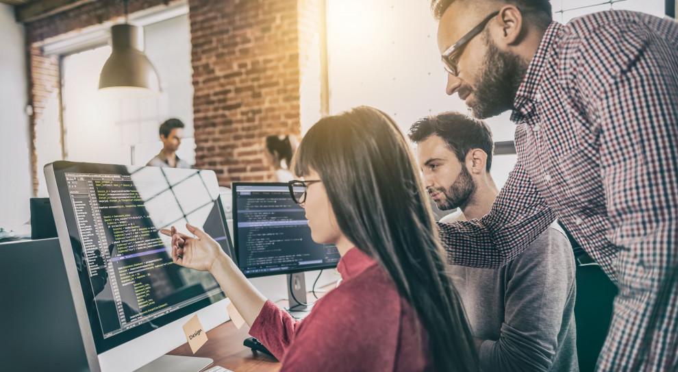 Kobiety w IT zarabiają tyle co mężczyźni?
