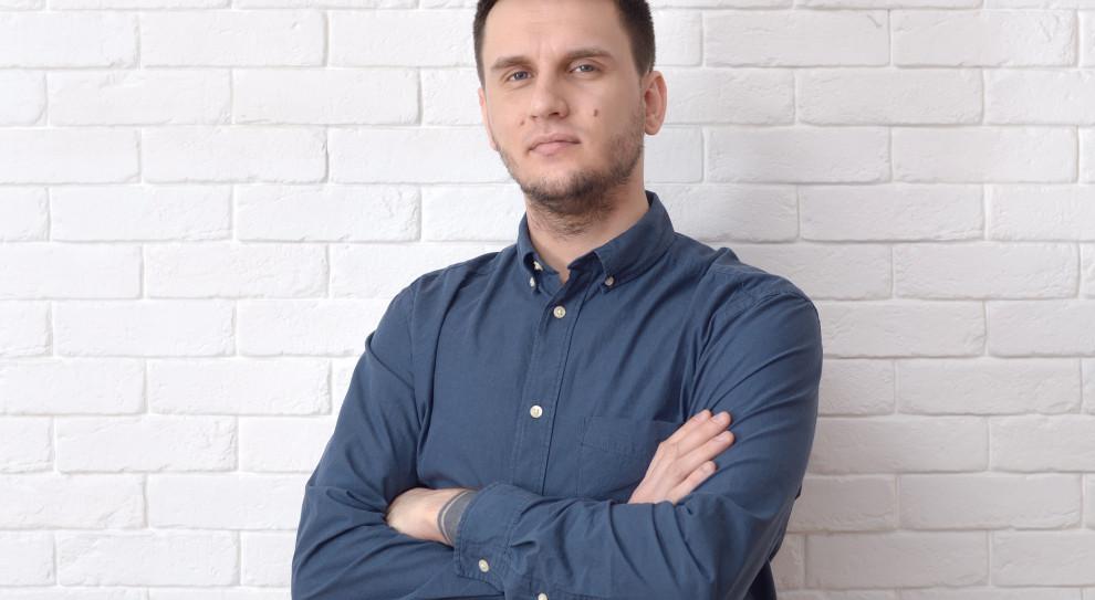 Krystian Cheliński przechodzi z agencji Scorise do Altavia