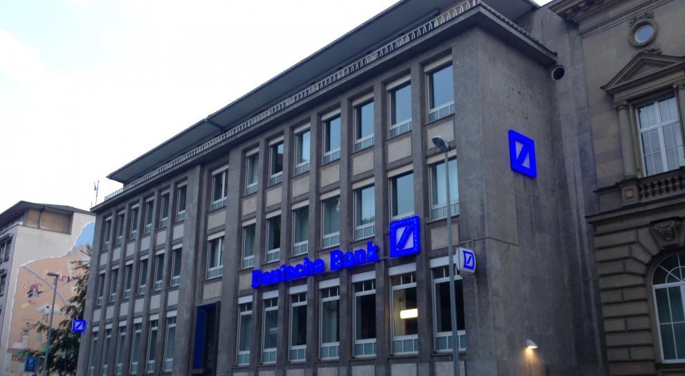 Połączenie niemieckich banków coraz bliżej. Związkowcy alarmują nie tylko z powodu zwolnień