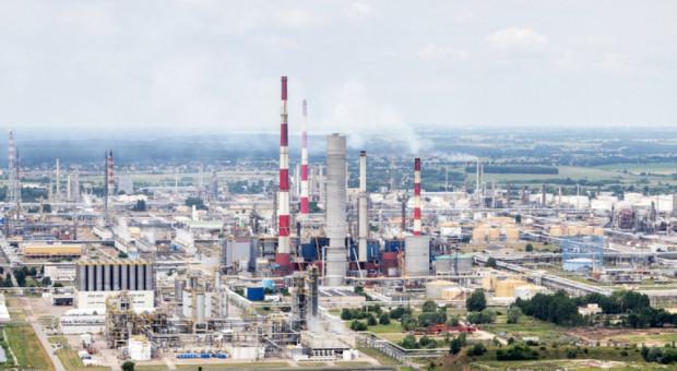 Największa firma w Polsce rozpyli waniliowy zapach w mieście