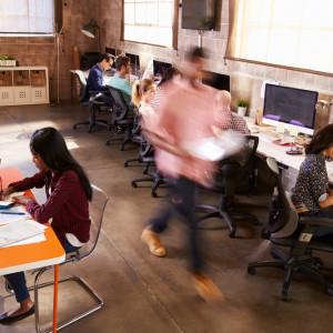Nowy typ pracownika to nowe poważne wyzwanie. Nie uciekniemy od tego