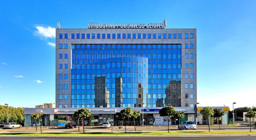 Deficyt biur w stolicy Wielkopolski