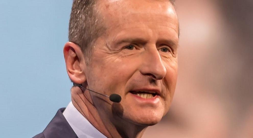 """""""EBIT macht frei"""". Jedna wypowiedź prezesa nadszarpnęła wizerunek Volkswagena"""