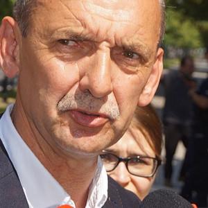 Szef ZNP przeprasza rodziców i uczniów za swoje słowa