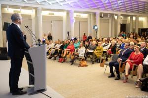 Kwieciński chwali dobre wskaźniki gospodarcze i społeczne