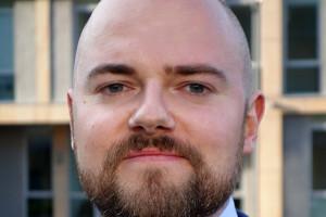 Maciej Kopaczyński szefem Sekcji Agencji Opieki w SAZ