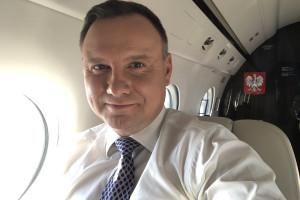 Ustawa o Sieci Badawczej Łukasiewicz z sygnaturą prezydenta