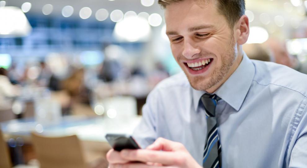 SMS usprawni komunikację wewnętrzną? Dobrze wykorzystany z pewnością