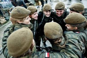 Ferie z WOT zaowocowały. Terytorialsi pozyskali 700 nowych żołnierzy