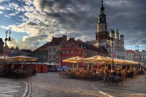 Poznań przyzna więcej pieniędzy dla nauczycieli