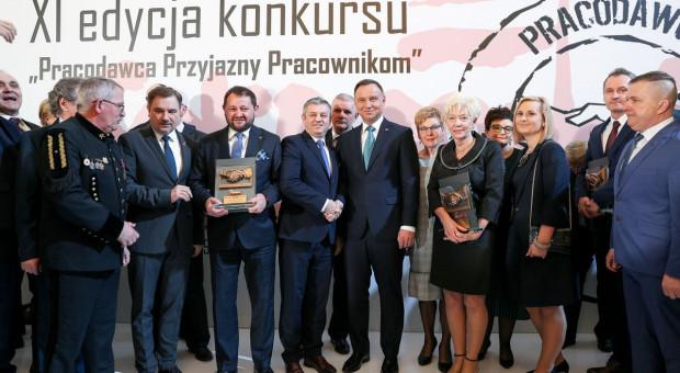 """PGE Energia Ciepła, Ardagh Glass, JSW, Emitel, Lerg z tytułem """"Pracodawcy Przyjaznego Pracownikom"""""""