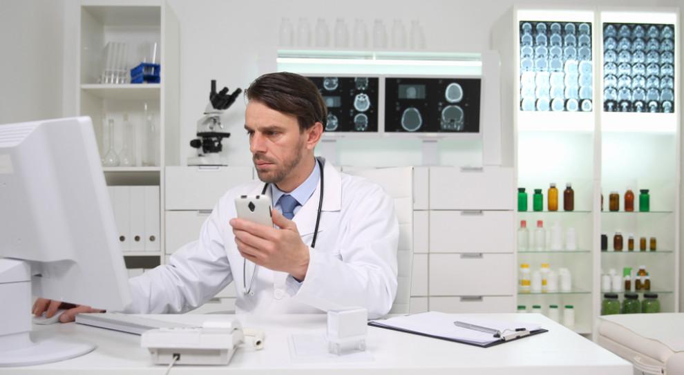 Zdrowy pacjent, będzie premiowany przez NFZ