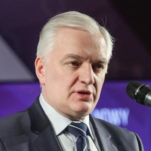 Jarosław Gowin: doktorantów jest dziś w Polsce za dużo