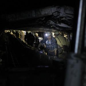 """""""Umiemy już i chcemy wzmocnić bezpieczeństwo górników"""""""