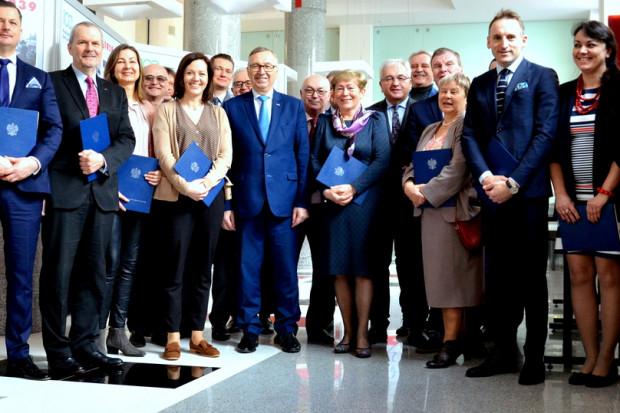 Jarosław Lange przewodniczącym Rady Rynku Pracy. Oto jej pełny skład